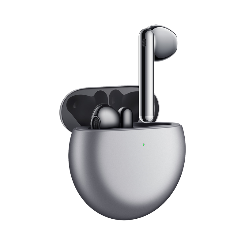 New Product Huawei FreeBuds 4 TWS Earphone Bluetooth 5.2 Semi-open Active Noise Reduction 2.0 High-Resolution Sound Quality