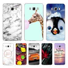 Case For Samsung Galaxy j1 J3 J5 J7 2016 j8 2018 J5 J7 2017 Case Case Silicone Soft TPU Cover for Samsung j5 j7 2017 Case Cover
