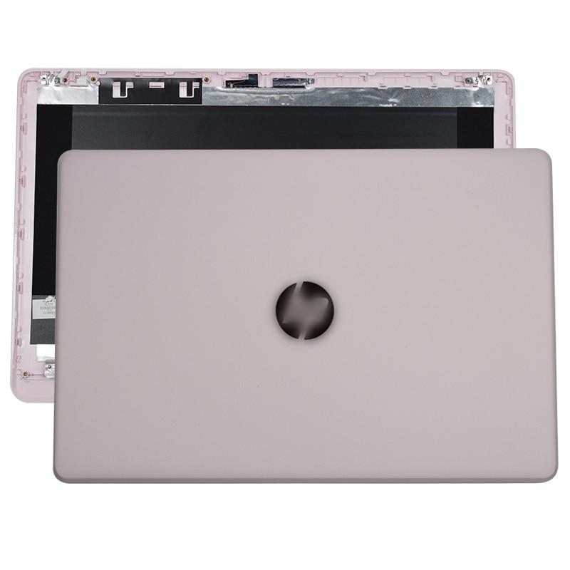 Original nuevo para HP Pavilion 17-BS series LCD contraportada 933297-001 Laptop LCD pantalla trasera cubierta superior rosa