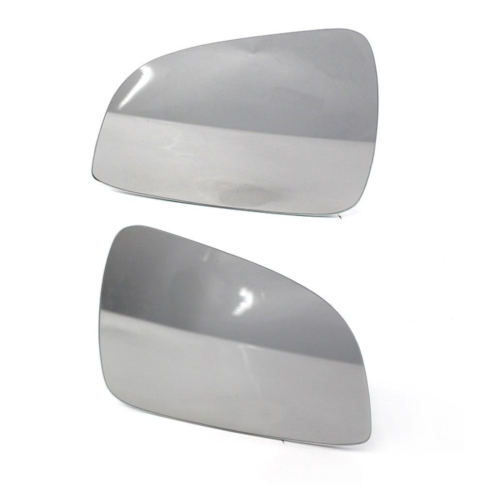 1 шт. автомобильные линзы заднего вида, зеркальные стеклянные автомобильные линзы заднего вида для OPEL Astra H