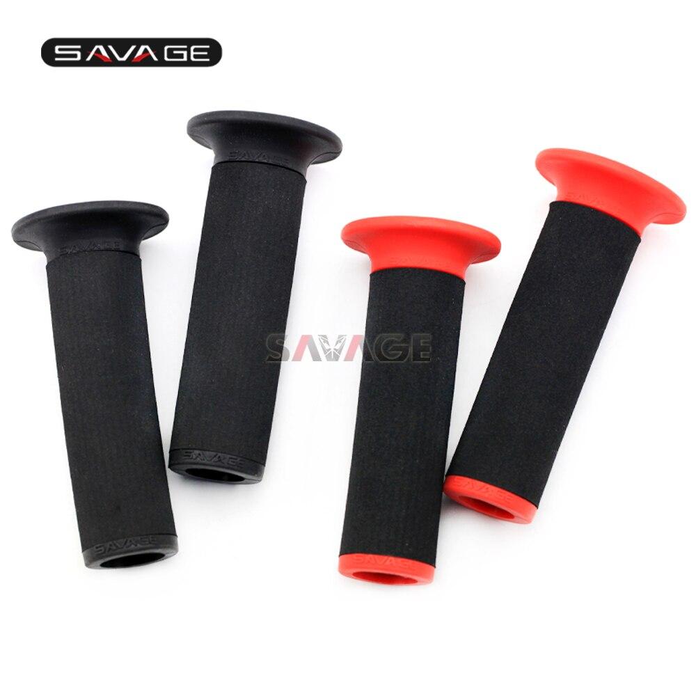 Мягкие ручки для руля, губка для YAMAHA YP 150/250/400 GRAND/MAJESTY/XENEER XC155, аксессуары для мотоциклов, противоскользящие