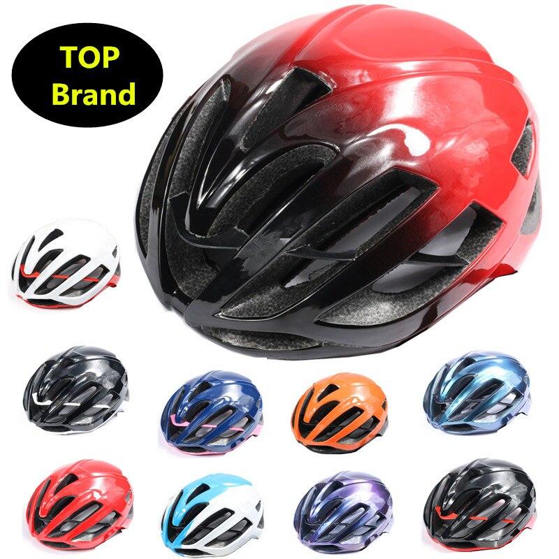 Italia marca casco de bicicleta Mtb casco de bicicleta ciclismo aero carretera casco de ciclismo Evade prevalecer deporte gorra de seguridad witier mixino E