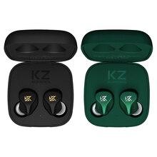 KZ Z1 TWS True Wireless Earbuds Bluetooth V5.0 Earphones Noise Reduction Touch Operate Sport Handsfree In-Ear Headset