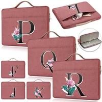 for huawei matebook d 14d1514 15x pro 13 9magicbook 14 15x14 x15 lightweight hand bag travel handbag shockproof laptop bags