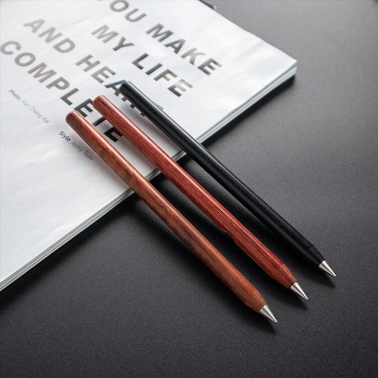 uni 9800 set drawing pencil drawing sketch pencil art wood pencil Durable Pencil Inkless Pencil Metal Pencil Eternal Pencil Wooden Metal Gift Pen School Supplies Set Drawing Pencil Sketch Pencil