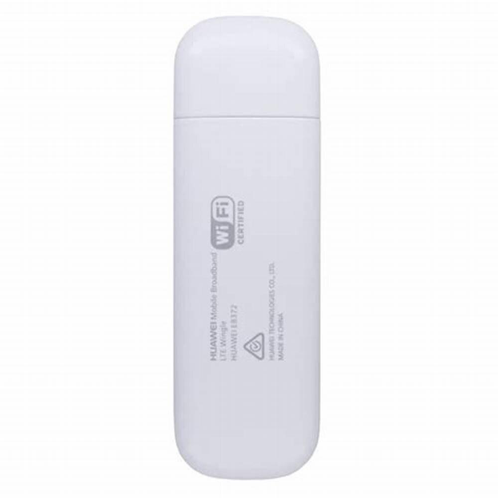 Unlocked Huawei E8372h-608 e8372h-320 Wingle LTE Universal 4G USB MODEM WIFI Mobile Support 10 Wifi Users