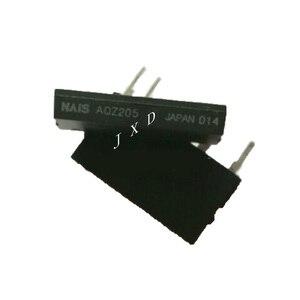 HOT 5V relay AQZ205 Solid-state relay optocoupler 5VDC DC5V 5V 4PIN