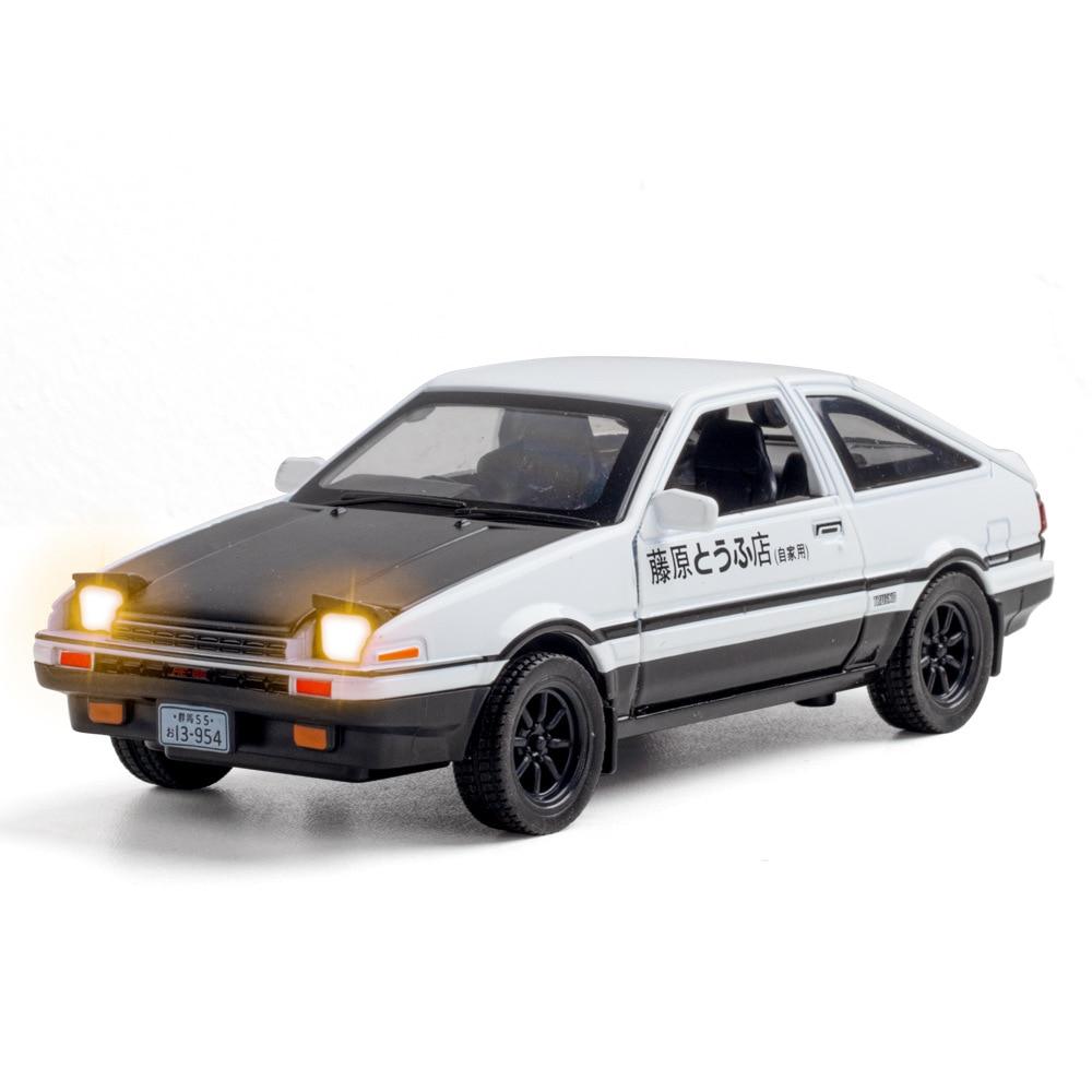 1:32 брелок для автомобильных ключей, модель Diecast металлические белый игрушечное транспортное средство моделирования звука светильник тянут...