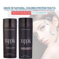 27 5g natural formula hair building fiber hair loss treatment care conceal thinning hair concealer blender hair styling tool