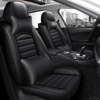 full coverage car seat cover for toyota corolla camry vios yaris auris prius c hr rav4 car accessories
