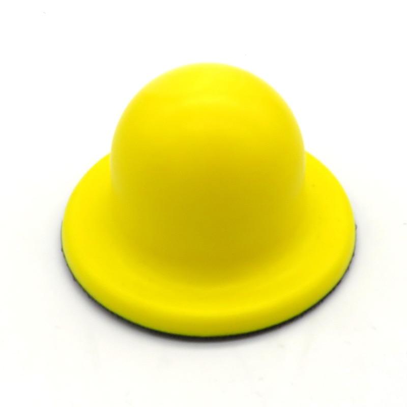 Visų dydžių rankinis šlifavimo blokas, atsarginės šlifavimo - Abrazyviniai įrankiai - Nuotrauka 4