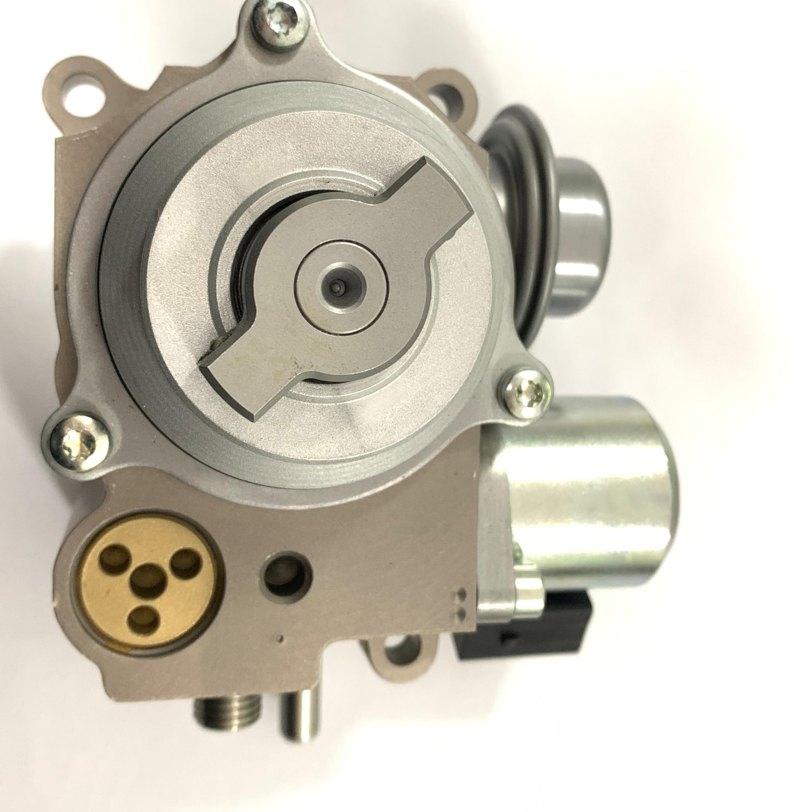 مضخة الوقود حقن الوقود الميكانيكية مع طوقا حقيقية 13517592429 لسيارات BMW كوبر (المستخدمة)