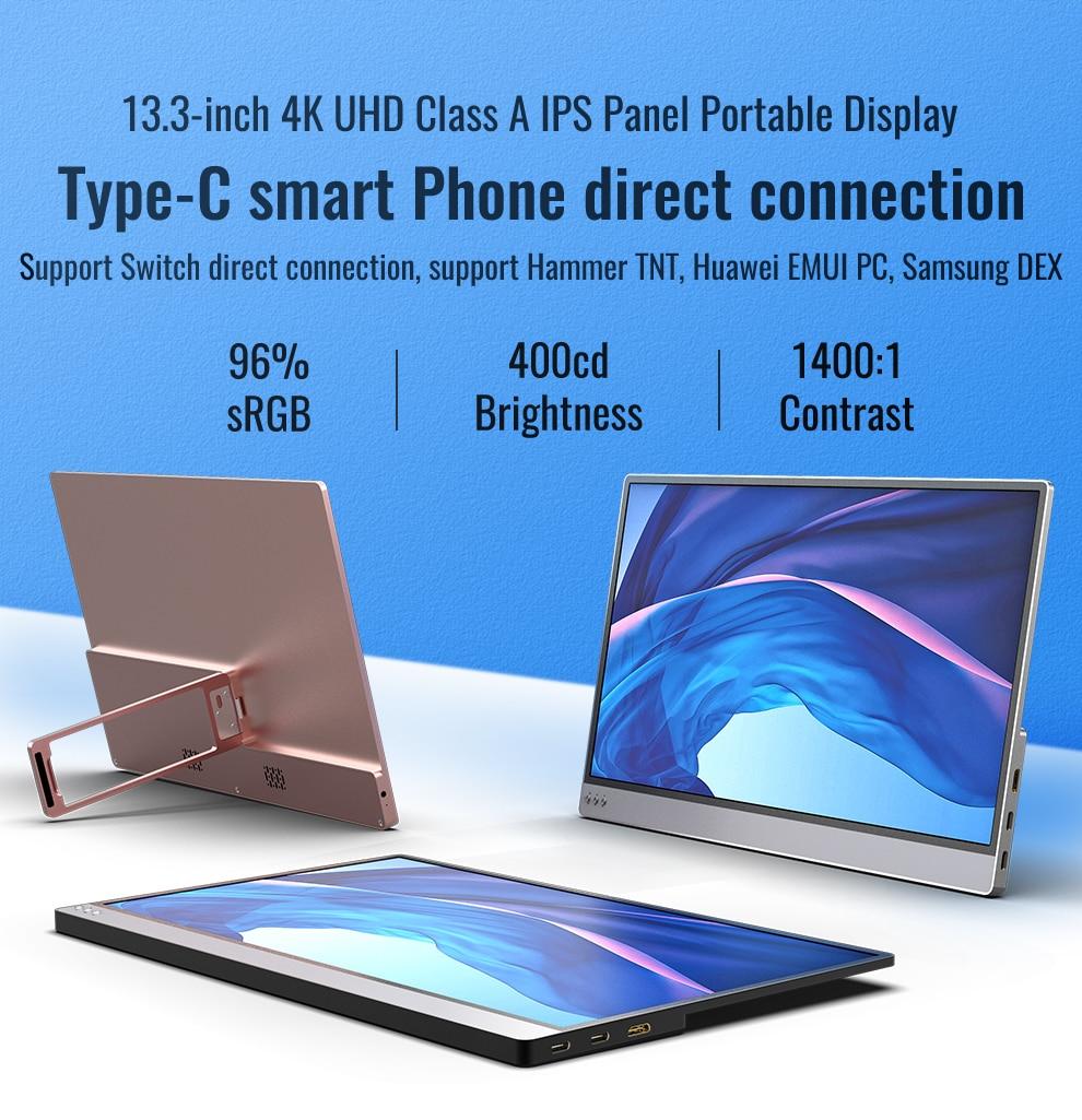Portable IPS 13.3