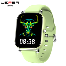 F13 smart watch 1.69 inch high-definition color screen IP67 waterproof to monitor body temperature a