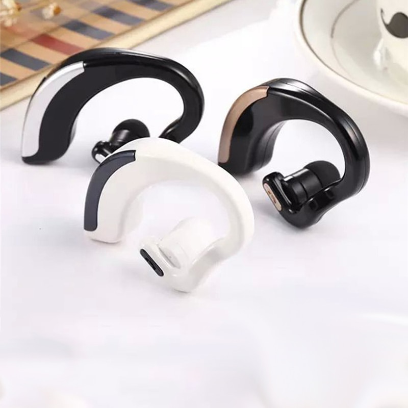 Auto Mini Mikrofon Kopfhörer In-Ohr Business Csr 4,1 Stereo Auto Freisprecheinrichtung Bluetooth Headset