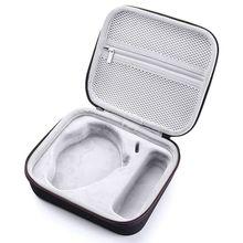 Étui rigide pour Logitech Mx Ergo avancé sans fil Trackball souris pochette boîte étui Eva voyage protection sac de rangement housse