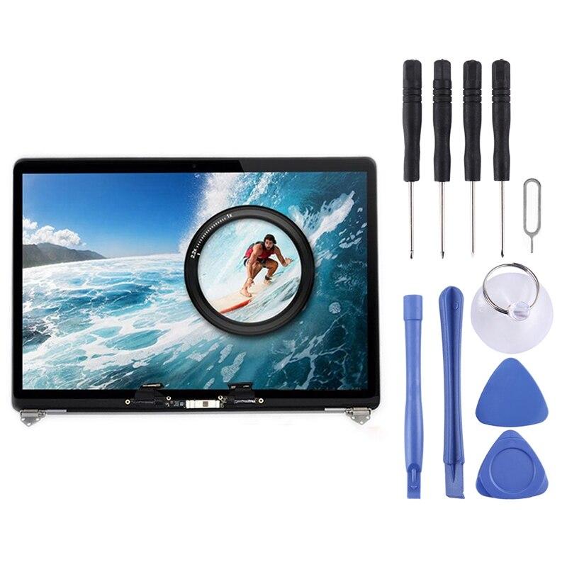 شاشة LCD لجهاز Macbook Pro Retina 15.4