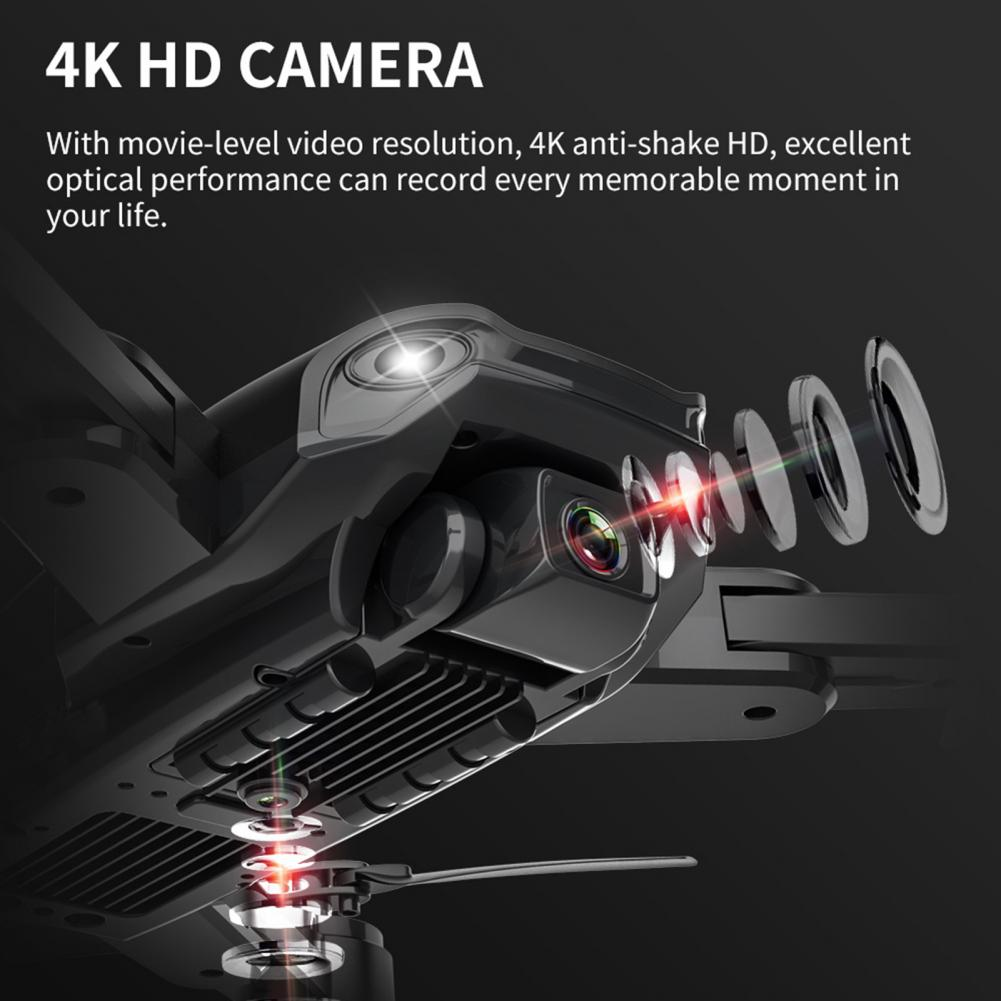 SG701-S Drone Self-Stabilizing 4K HD Aircraft Wi-Fi 5G UAV with Foam Box for Aerial Photography enlarge