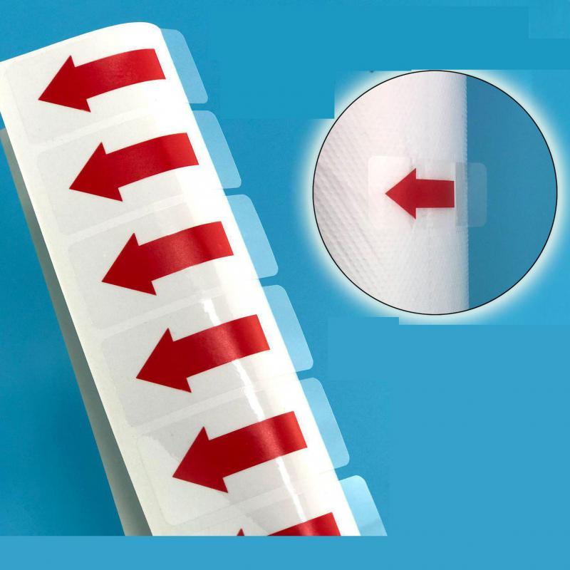 calcomanias-adhesivas-removibles-de-flecha-roja-y-verde-etiquetas-transparentes-para-bolsas-cajas-pegatina-para-marcar-100-uds-5-hojas