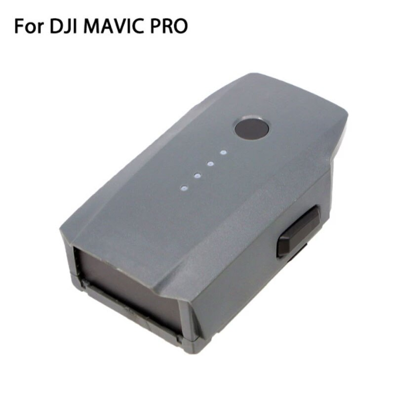 Para DJI Mavic Pro Drone batería de Vuelo Inteligente (3830mAh/11,4 V)