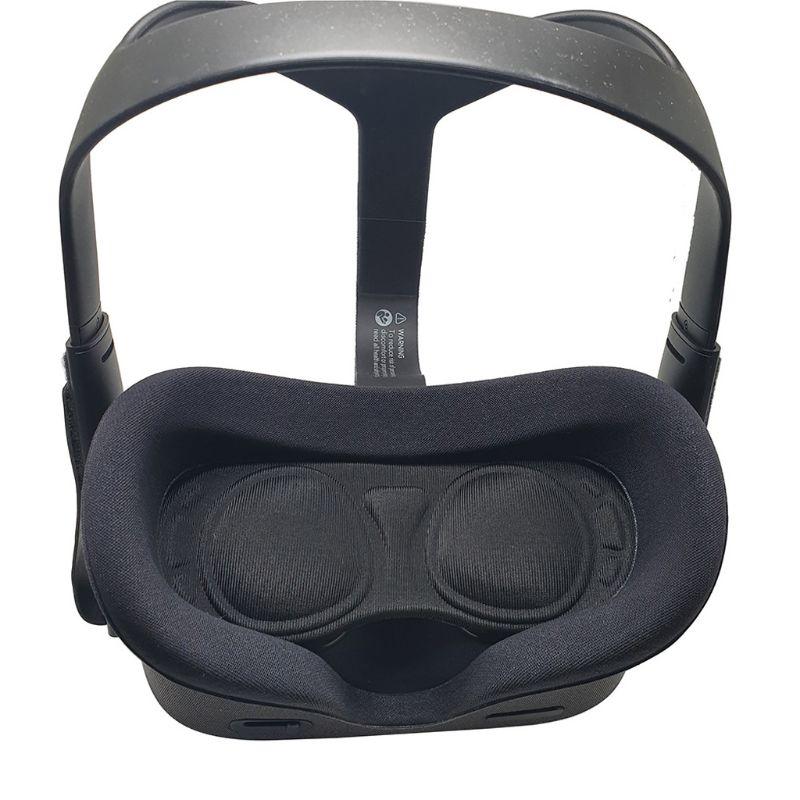 Tapa Protectora de lentes VR a prueba de polvo y antiarañazos para Oculus Quest/Rift S