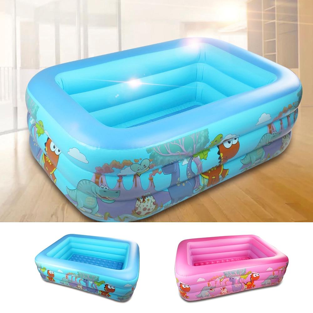 Bañera de baño para niños de 1,2/1,3 M, para uso doméstico, Piscina...