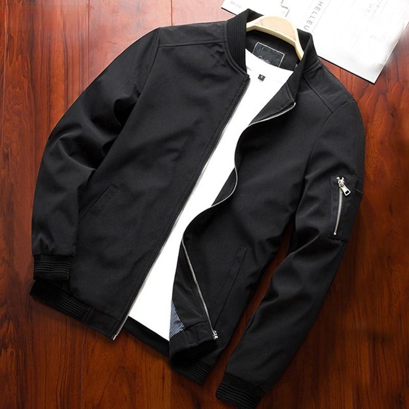 Мужская куртка-бомбер тонкий с длинными рукавами, Детская куртка-бомбер, ветровка на молнии мужская куртка-ветровка верхняя одежда брендов...