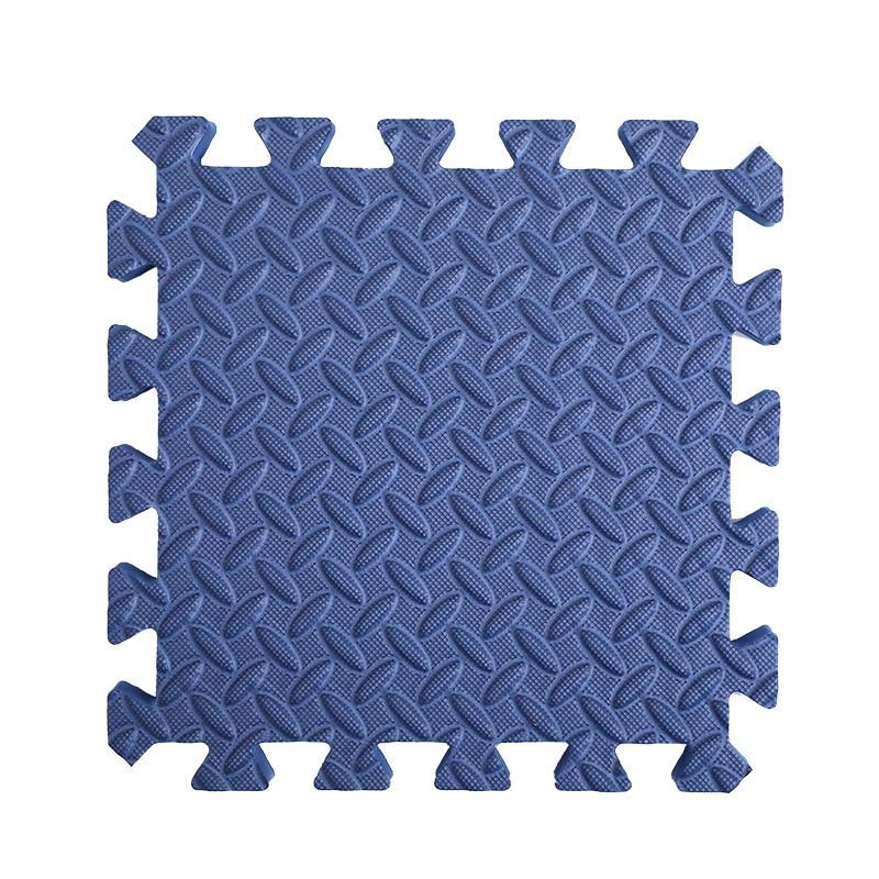 9 шт. Детские EVA пены 30*30*1 см головоломки игровой коврик/Детские игрушки мягкий ковер взаимосвязанных тренировки пол для детей плитки