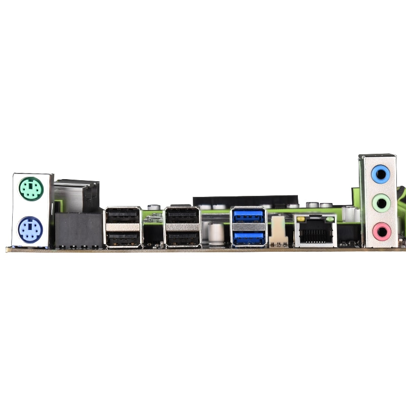 X79 X79M-S motherboard LGA2011 E5 2620 CPU 4pcs x 4GB = 16GB DDR3 1333Mhz 10600  ECC REG Memory Set M-ATX combos M.2 SSD