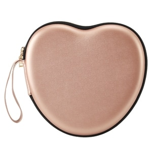 Suitable For Airpods Max Bluetooth Headset Storage New Lady Gold Eva Storage Box