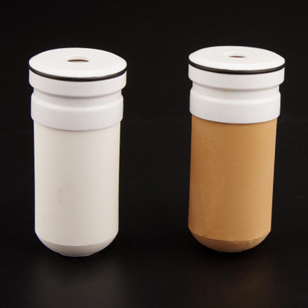Filtro de carbón activado interno de alta tecnología para el hogar 1 Uds elemento de filtro de cartucho de cerámica para grifo filtro de agua de 7 capas