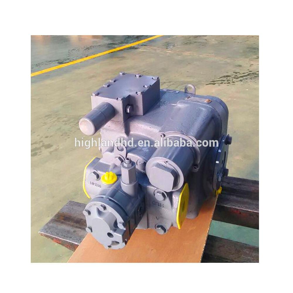 الصين هايلاند مكبس مضخة هيكل والطاقة الهيدروليكية spv 23 قطع غيار مضخة
