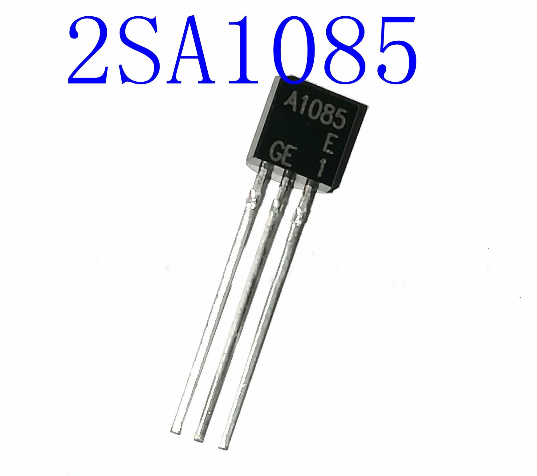 10 stks/partij 2SA1085-E 2SA1085 A1085E TO-92L nieuwe originele