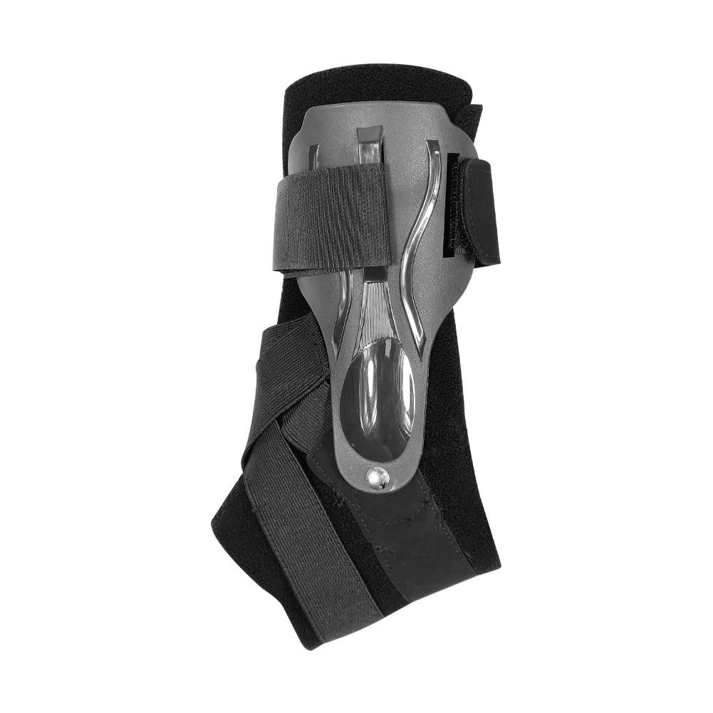 Soporte protector para el dolor Vendaje deportivo elástico protector de compresión tobillo Brace estabilizador del pie Running Magic Sticker Injury