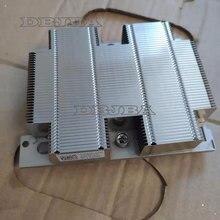 Nouveau dissipateur thermique de refroidissement CPU pour DELL 0GHVM2 PowerEdge dissipateur thermique