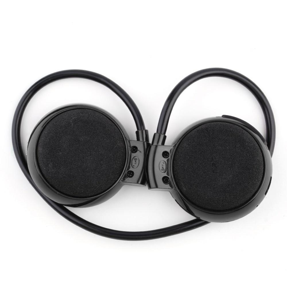 Mini 503 Wireless Headphones Bluetooth Headset Foldable Headphone Adjustable Earphones TF Card For PC mobile phone Mp3 enlarge