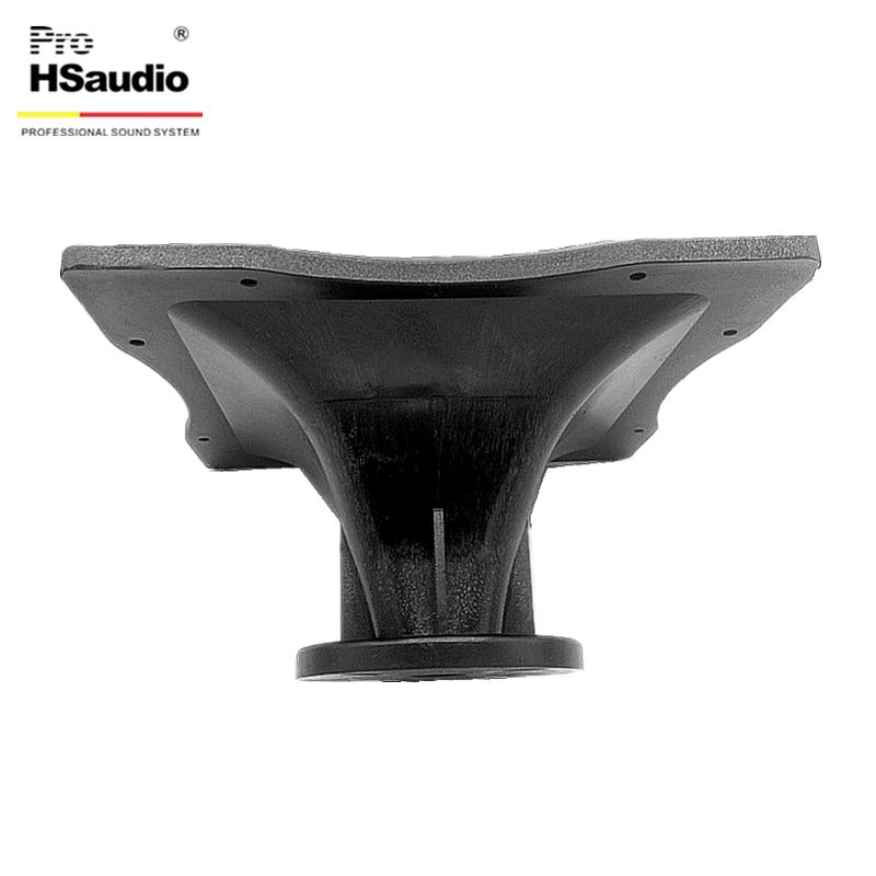 RC Plastic Horn Professional Speaker For Compression Driver enlarge