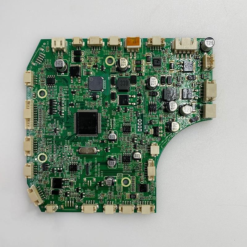 Novedad, 1 Uds., placa base de aspiradora para ILIFE X432 A40 A4 A4S, repuesto de Tablero Principal
