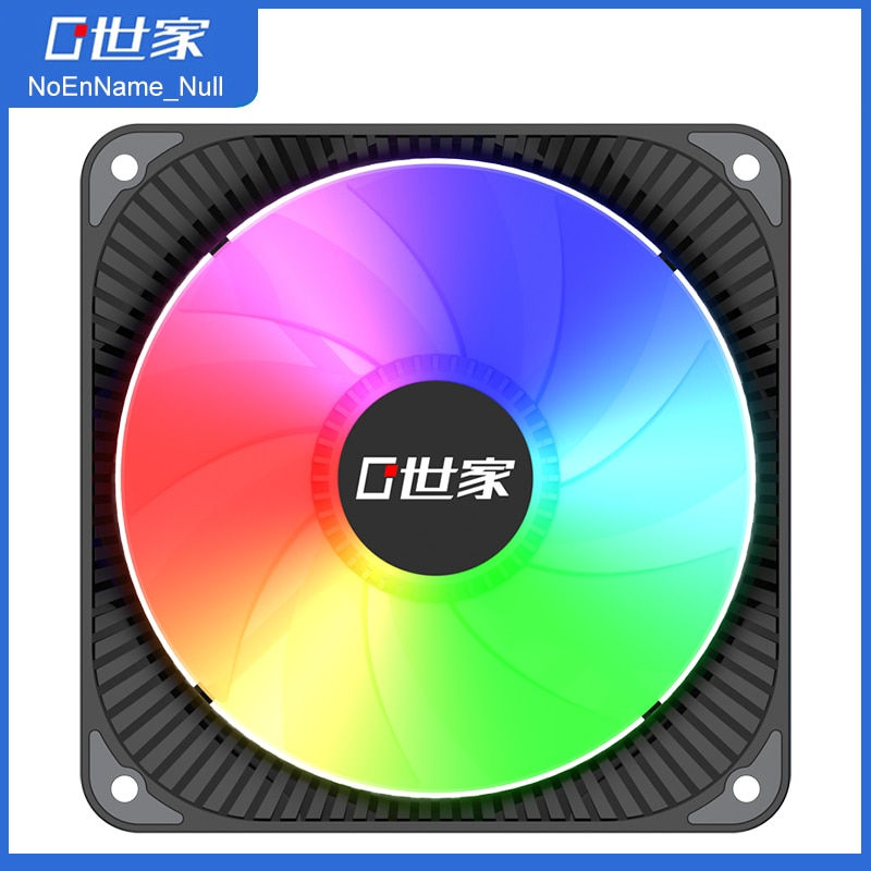 4pin pwm fan connector turbo fan utral thin 29mm cooling fan for 1u server cpu cooler computer components 12cm Computer Case PC Cooling Slient Fan FC120PS For CPU Cooler Radiator 120mm PWM Colorful Small 4Pin Quiet PC Fan