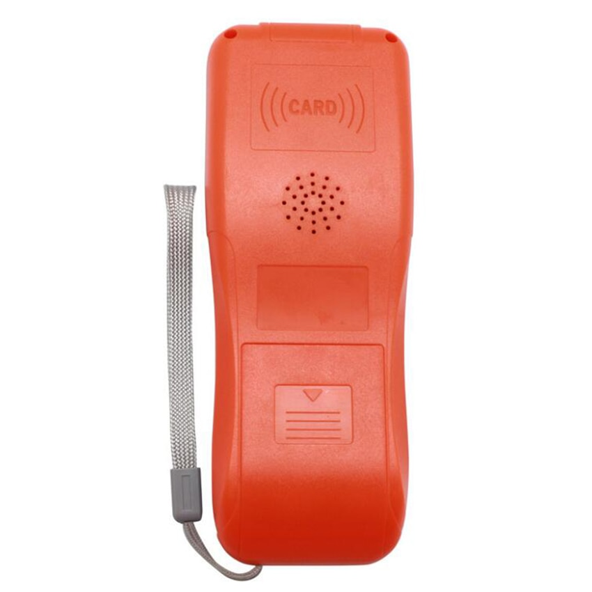 Multi-frequency ID IC Smart Key Machine Smart Card Reader Wifi Decoding Access Card Copy Reader Support GDM-IC Rolling Code Card enlarge