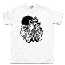 Jack Burton Fu Manchu T-shirt Grote Problemen Little China Lo Pan Poster Movie Tee M Xl 2Xl 23Xl Tee shirt