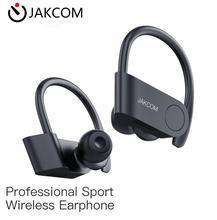 JAKCOM SE3 Sport écouteur sans fil plus récent que maintenant united air 2 boîtiers écouteurs filaires freebud 3 couverture puissance