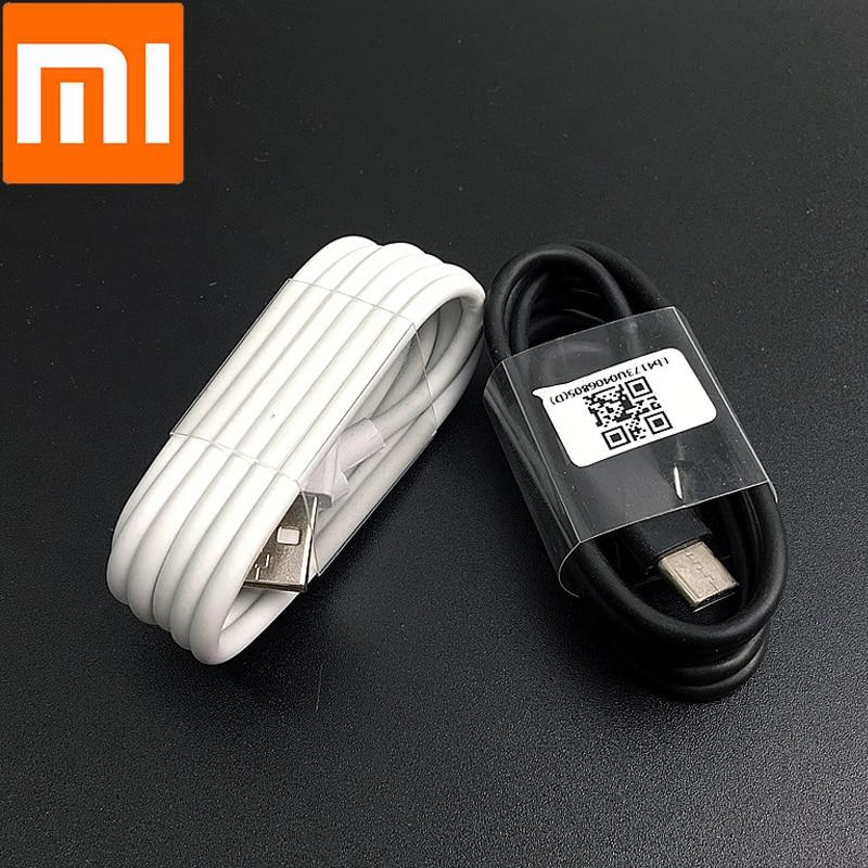 Original Xiaomi mi 9 rápido Cable de cargador 2A usb tipo c para mi a2 mi 9 mi 8 mi 6 8 se mi x 2 2s 3 mi 5 a1 6 6x a1 rápido usb de carga