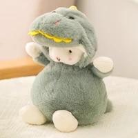 cute rabbit plush doll toy gift plush cushion cushion sofa throw pillow gift christmas gift party decoration