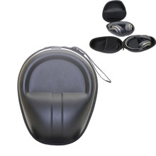 Étui de rangement rigide EVA étui pour Bluedio T2 T3 T4 T4S T5 T5S T6 T6S T7 HT TM vinyle F2 UFO A2 casque sans fil boîte de rangement de voyage
