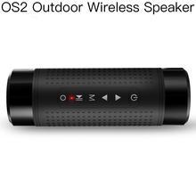 JAKCOM OS2 Outdoor Wireless Speaker Match to interfaz de grabacion walkman vector robot by anki tc helicon voice live power