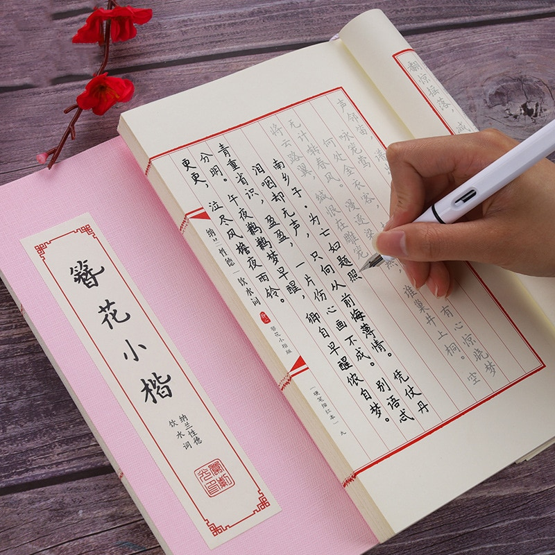 kanji-cinese-calligrafia-riutilizzabile-penna-dura-pratica-quaderno-penna-cancellabile-impara-hanzi-adulti-libri-di-scrittura-d'arte-quaderno-per-adulti