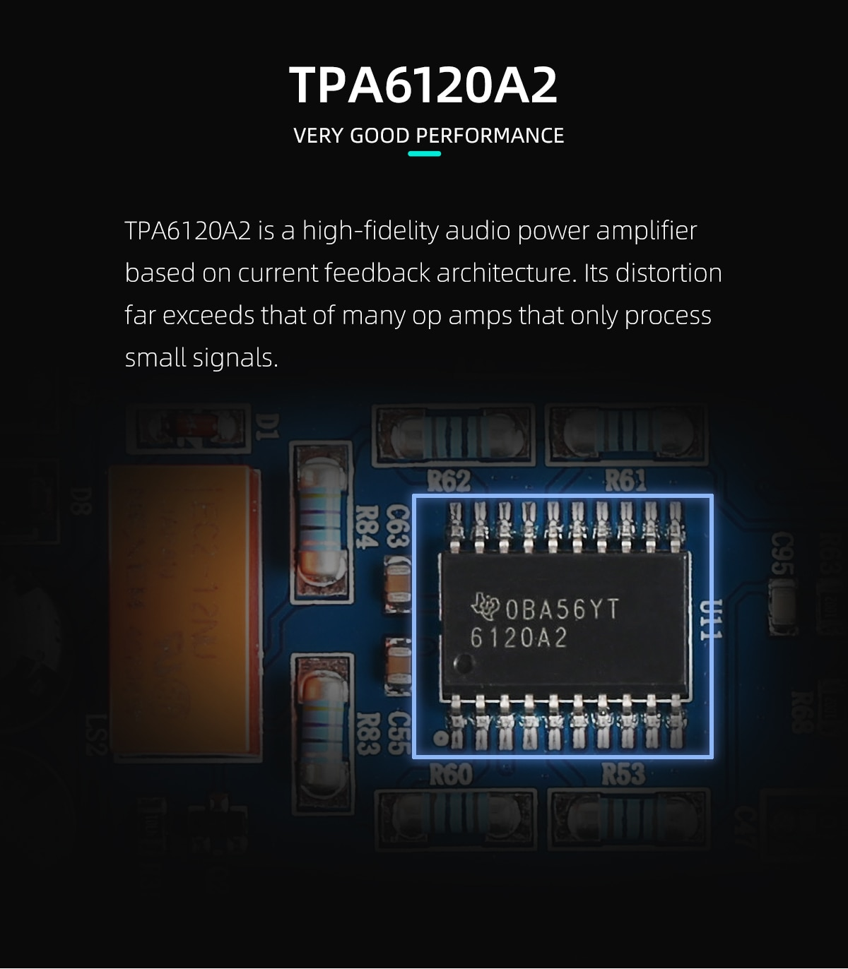 KGUSS DAC-K3PRO TPA6120A2 ESS9018K2M MINI HIFI USB DAC Decoded Audio Headphone Amplifier 24BIT 192KHz AMP DC12V  US/EU enlarge
