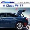 LiTangLee-نظام دعم الباب الخلفي للسيارة ، لمرسيدس بنز A W177 2019 2020 سيدان ، ذراع التحكم عن بعد
