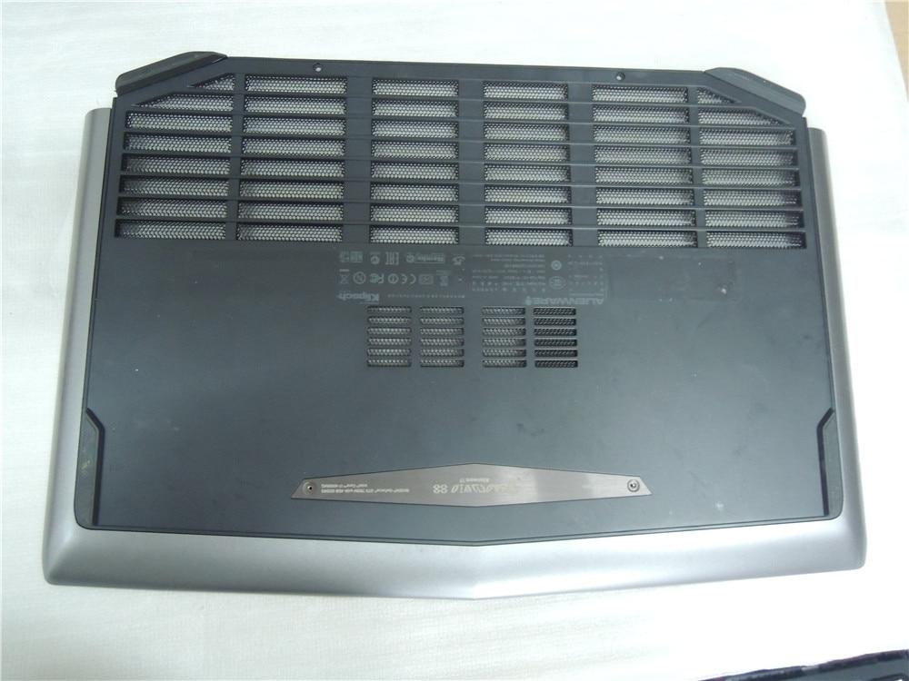 Original para la puerta de la cubierta inferior de Dell Alienware M17x...
